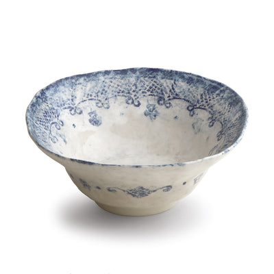 ARTE ITALICA: Burano Small Serving Bowl