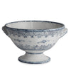 ARTE ITALICA: Burano Footed Bowl with Handles