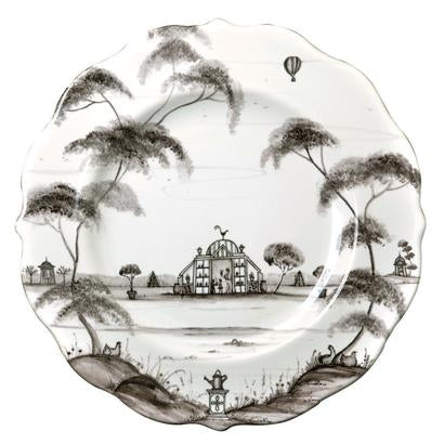JULISKA: Country Estate Flint Dessert/Salad Plate Conservatory