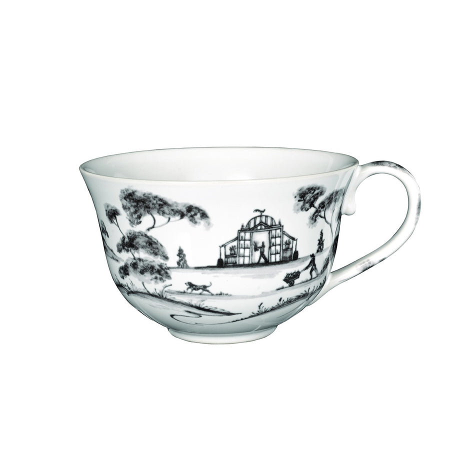 JULISKA: Country Estate Flint Tea/Coffee Cup Garden Follies