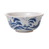 JULISKA: Country Estate Delft Blue Cereal/Ice Cream Bowl Hen House