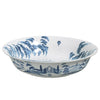 "JULISKA: Country Estate Delft Blue 13"" Serving Bowl Kite Fliers"