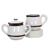 CIRCO: Sugar and Creamer Set [R]