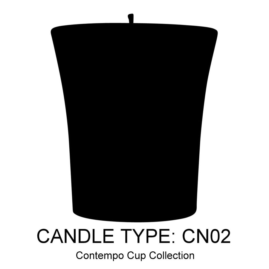 Refill for Deruta Candle #CN02 Contempo