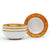 CORDONE: Individual Pasta/Soup Coupe Bowl (Bundle of 4 Pcs) [R]