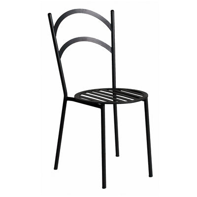 WROUGHT IRON CHAIR: Diana Design