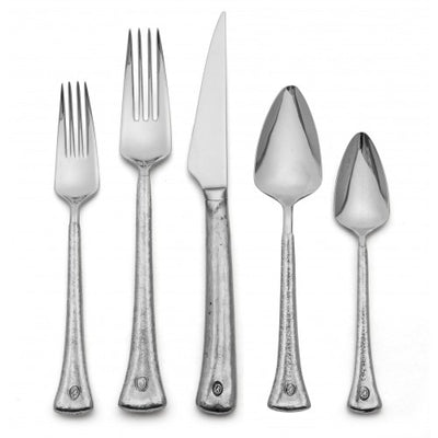 ARTE ITALICA: ELENA Flatware Five Piece Place Setting