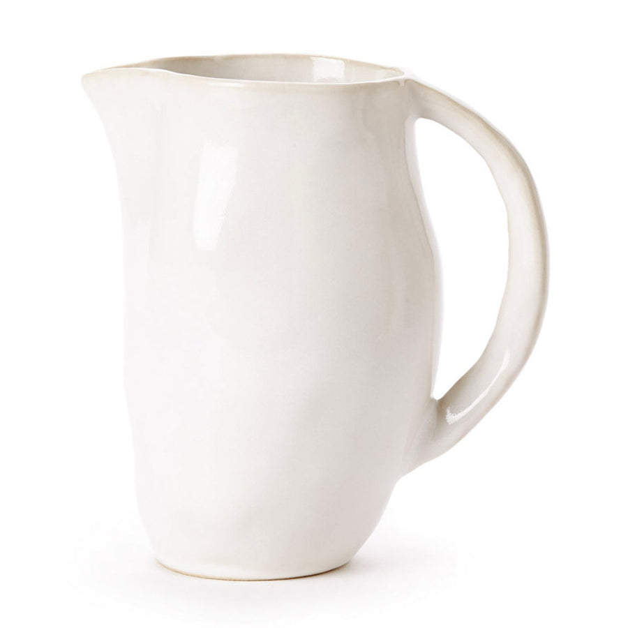 VIETRI: Forma Cloud Small Pitcher