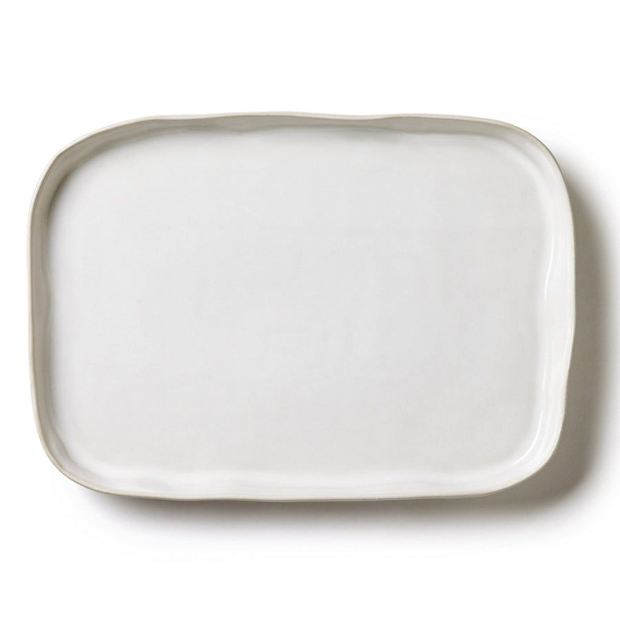 VIETRI: Forma Cloud Rectangular Platter
