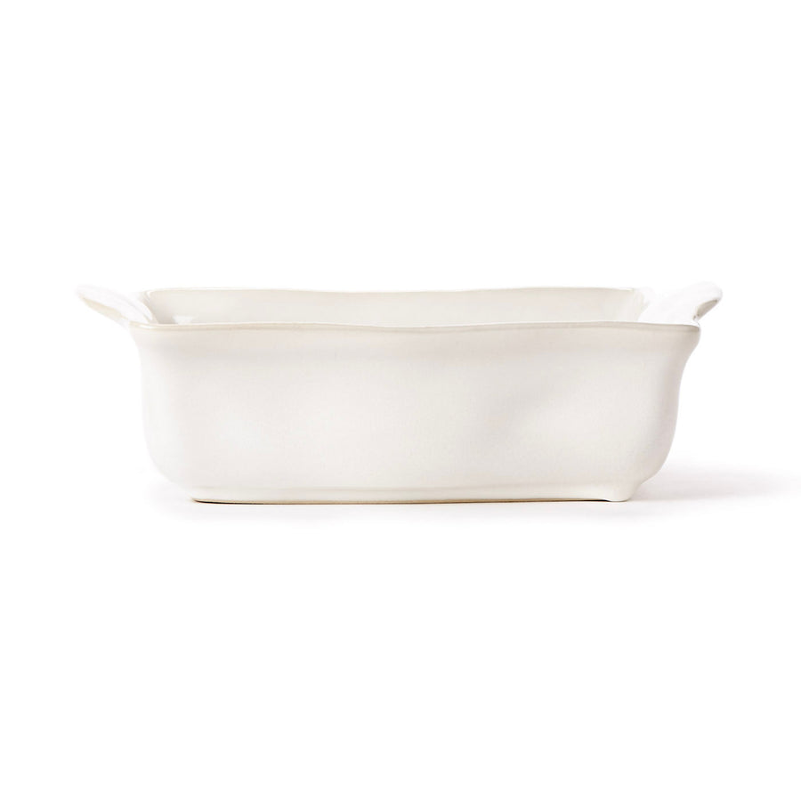VIETRI: Forma Cloud Square Baking Dish