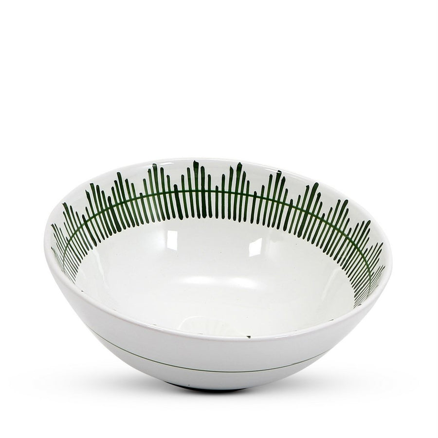 GIARDINO: Salad Bowl (Medium) 10""