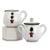 GIARDINO: Sugar and Creamer Set [R]