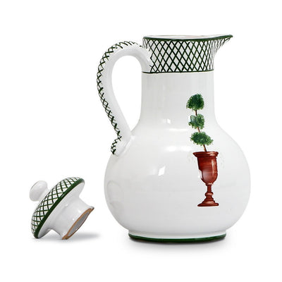 GIARDINO: Tall Coffee Pot [R]