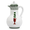 GIARDINO: Tall Coffee Pot