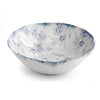 ARTE ITALICA:  Giulietta Blue - Serving Bowl