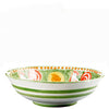 VIETRI: CAMPAGNA Gallina Large Serving Bowl