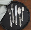 ARTE ITALICA: GIGLIO Flatware Five Piece Place Setting