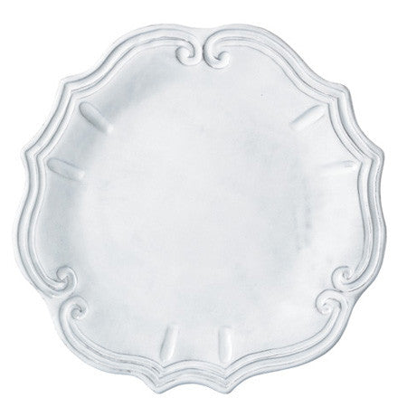 VIETRI: Incanto Baroque Dinner Plate