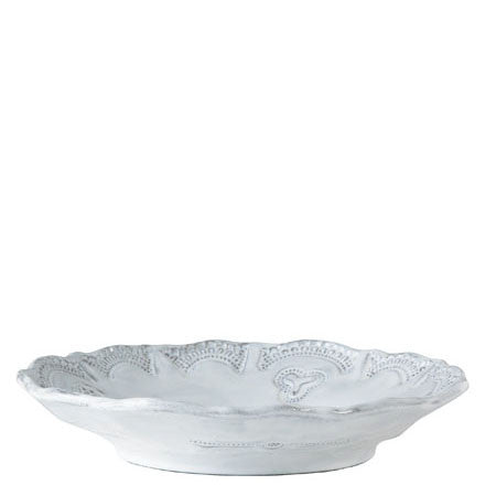 VIETRI: Incanto Lace Bowl