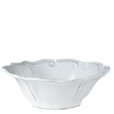 VIETRI: Incanto Baroque Cereal Bowl
