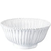 VIETRI: Incanto Stripe Med Serving Bowl