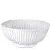 VIETRI: Incanto Stripe Lg Serving Bowl