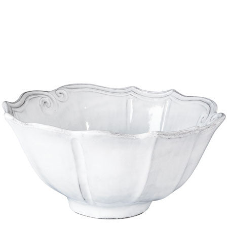 VIETRI: Incanto Baroque Md Serving Bowl