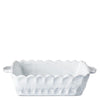 VIETRI: Incanto Lace Sm Sq Baking Dish
