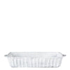 VIETRI: Incanto Stripe Med Rectangular Baking Dish