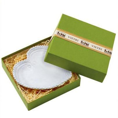VIETRI: Incanto Heart Dish (In Gift Box)
