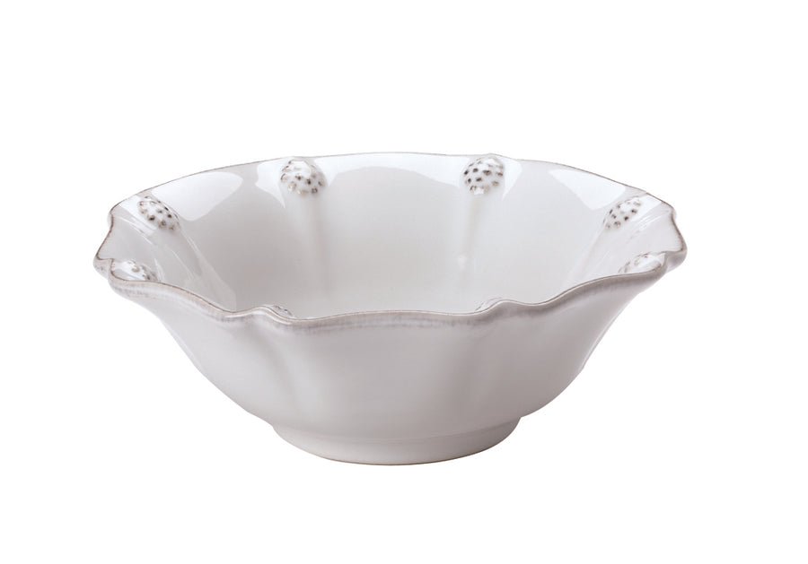JULISKA: Berry & Thread Whitewash Berry Bowl