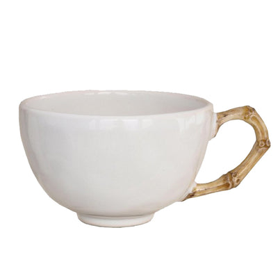 JULISKA: Classic Bamboo Natural Tea/Coffee Cup