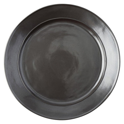 JULISKA: Pewter Stoneware Dinner Plate