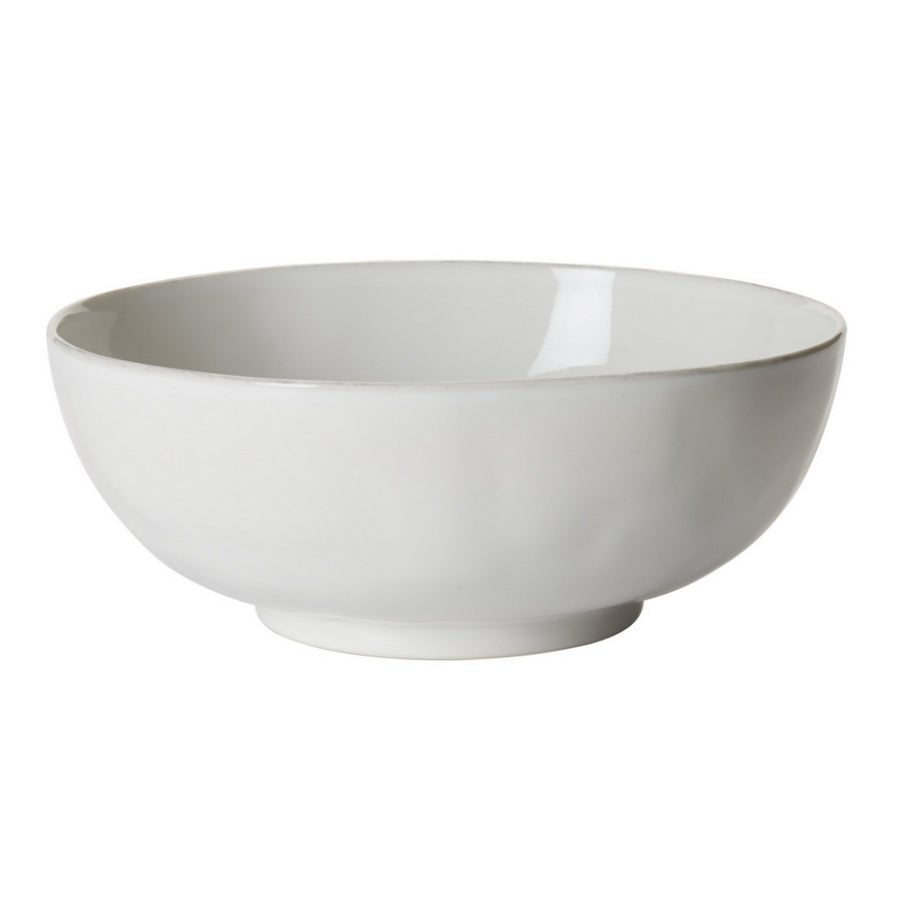 "JULISKA: Puro Whitewash 10"" Serving Bowl"