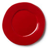 VIETRI: Lastra Red Dinner Plate