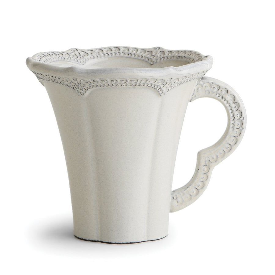 ARTE ITALICA: Merletto Antique Mug