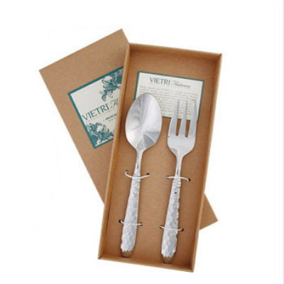 VIETRI: MARTELLATO Serving Set