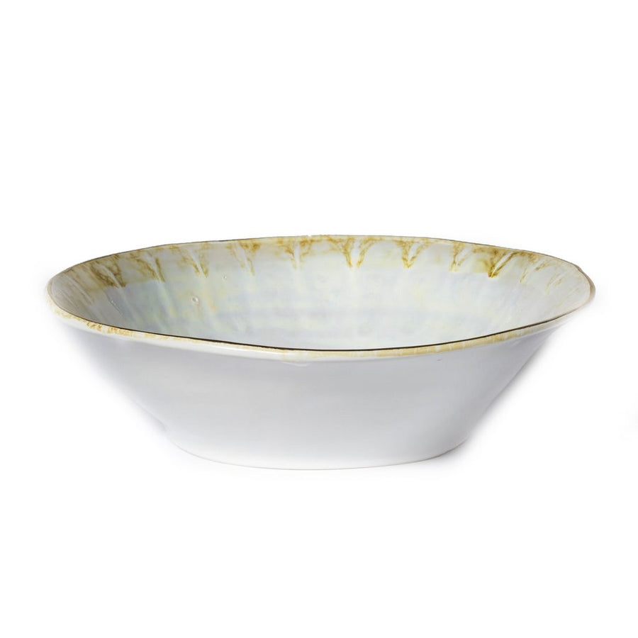 VIETRI: Perla Medium Bowl