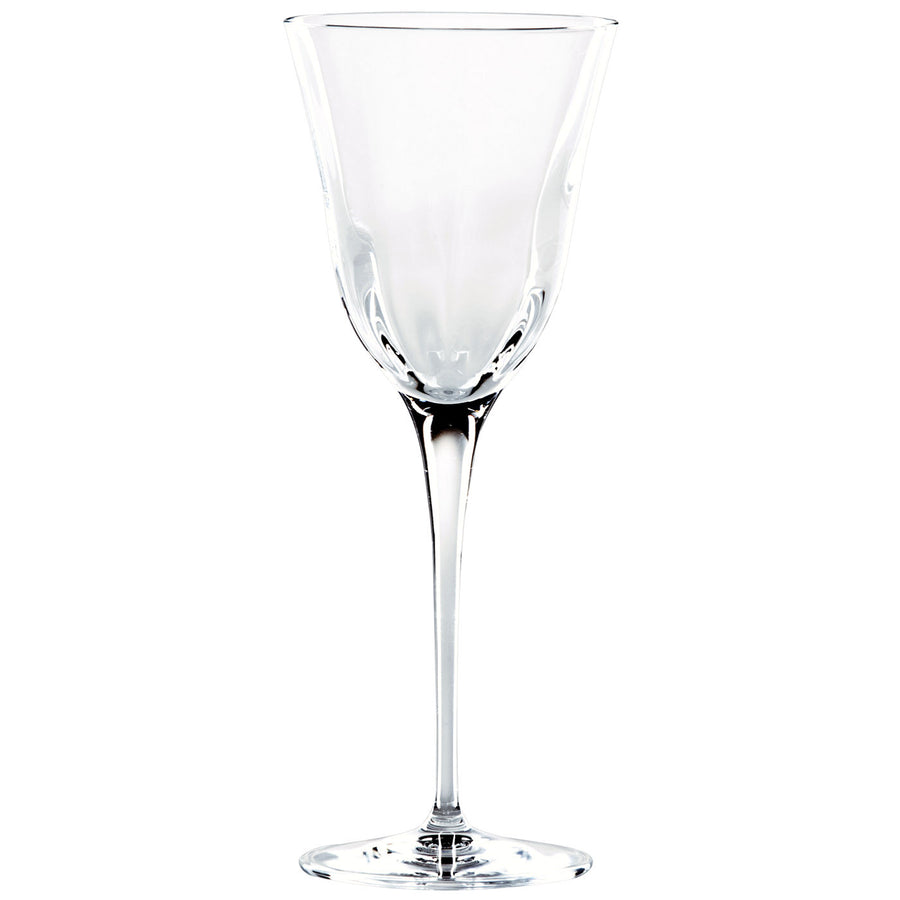 VIETRI: OPTICAL CLEAR Water Glass