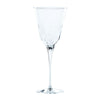 VIETRI: OPTICAL CLEAR Wine Glass