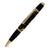 ART-PEN: Handcrafted Luxury Ball Point Pen - Gatsby Design - Gold with Camouflage body