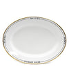 POSATA: Serving Oval Platter [R]
