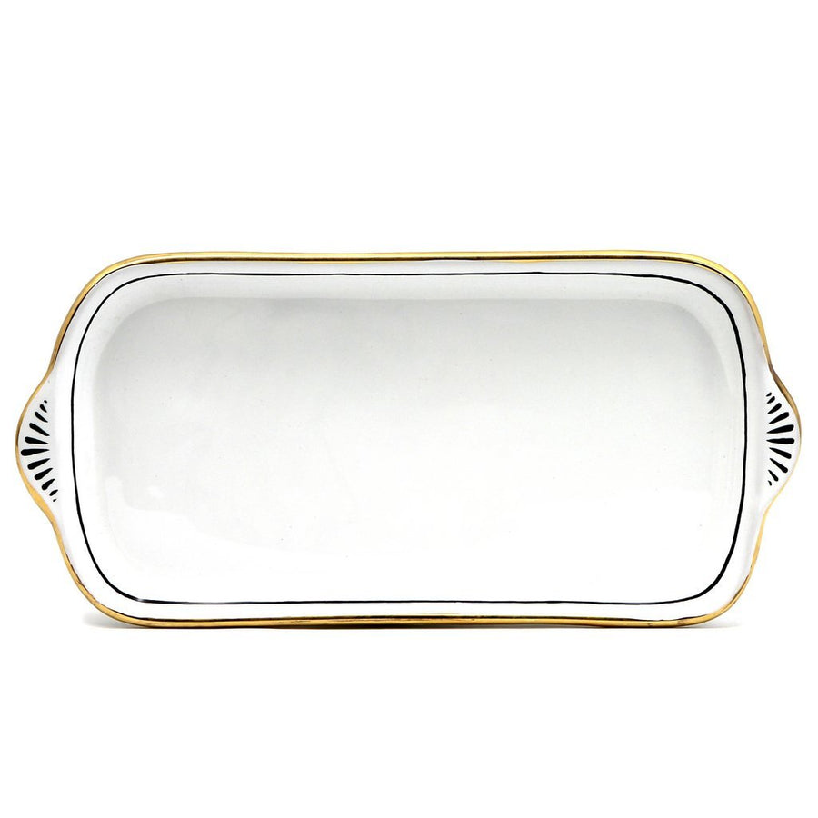 POSATA: Rectangular Tray [R]