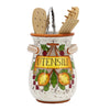 RUSTICA: Large Utensil Holder