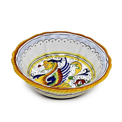 RAFFAELLESCO DELUXE: Cereal Bowl