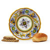 RAFFAELLESCO DELUXE: Bread and Butter Plate