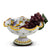 RAFFAELLESCO DELUXE: Footed Bowl