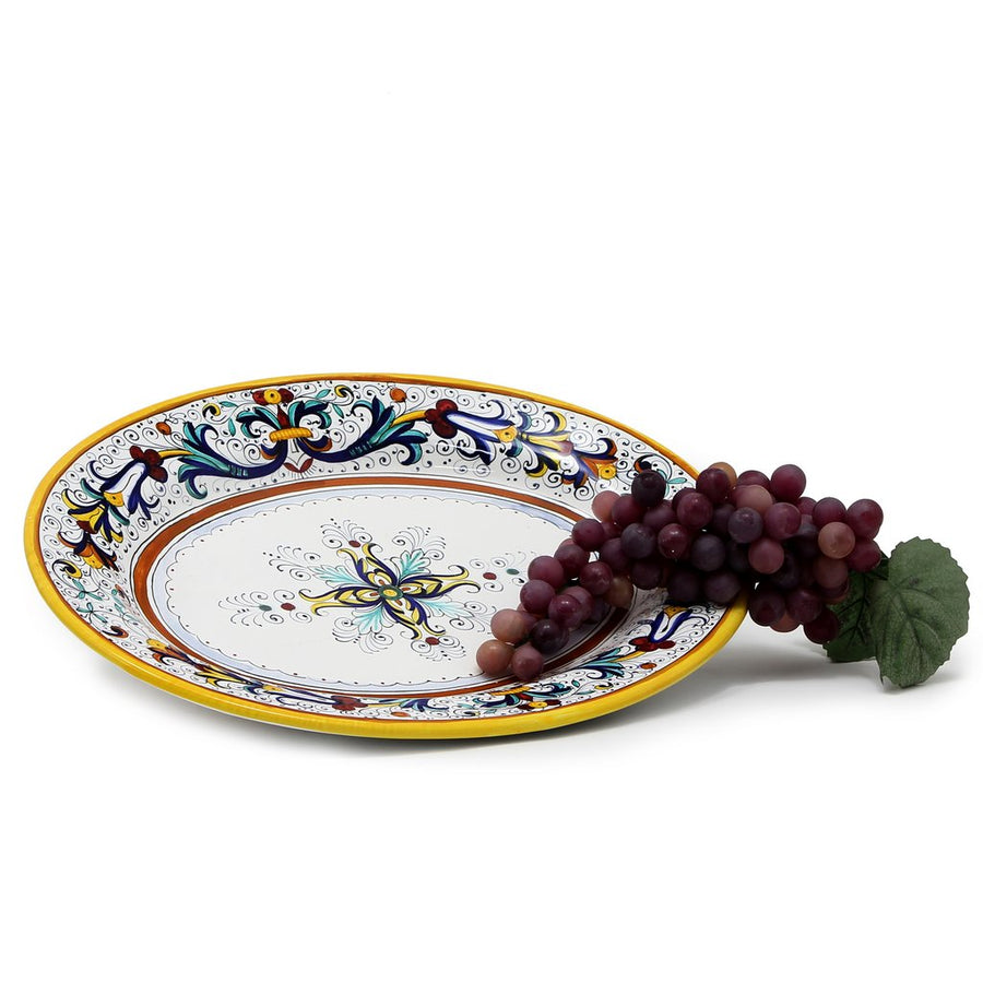 RICCO DERUTA DELUXE: Large Oval Platter