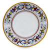 RICCO DERUTA: Dinner Plate - White Center