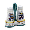 RICCO DERUTA: Salt and Pepper Cruet
